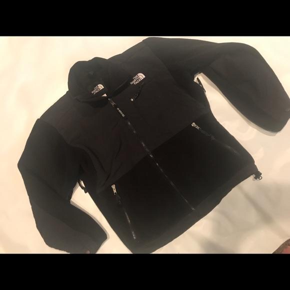 Northface North Face Denali jacket coat Small s